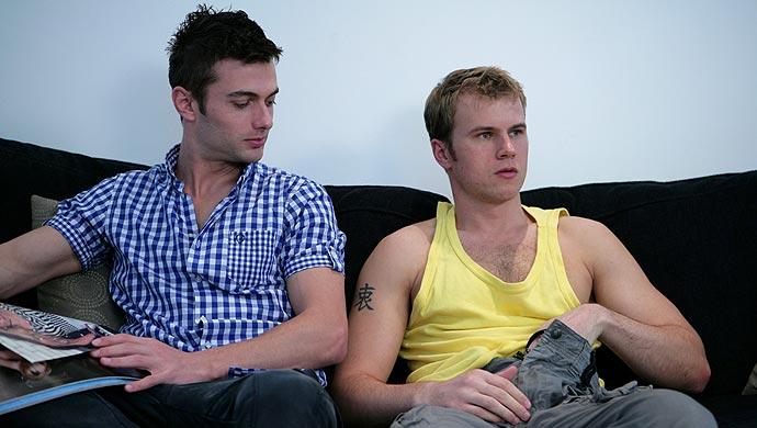 Hayden Harris,Justin Harris