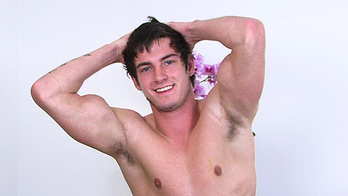 Liam Joshua