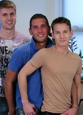 Dan Broughton,Dan James,Darius Fernand